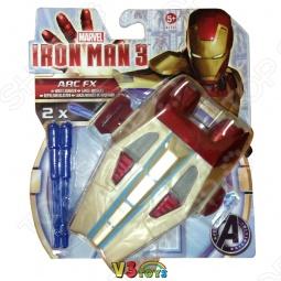 фото Напульсник игрушечный Hasbro Железный Человек, Супергерои