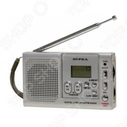 фото Радиоприемник Supra St-115, Радиоприемники