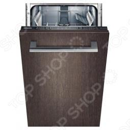 фото Машина посудомоечная встраиваемая Siemens Sr 64E001, Встраиваемые посудомоечные машины