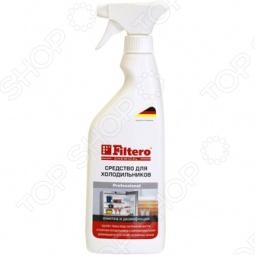 фото Чистящее средство для холодильника Filtero 502, Чистящие, моющие средства