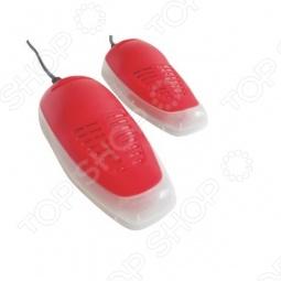 фото Сушилка для обуви Delta Тд2-00011, Электрические сушилки для одежды и обуви