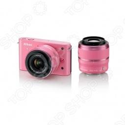 фото Фотокамера цифровая Nikon 1J1, Компактные фотоаппараты