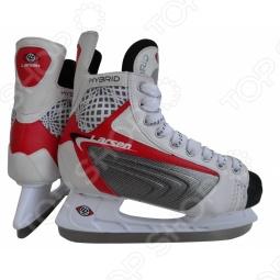фото Коньки хоккейные Larsen Hybrid, купить, цена