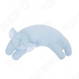 фото Подушка-игрушка Angel Dear Слон, Подушки детские