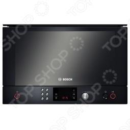 фото Микроволновая печь встраиваемая Bosch Hmt85Ml63, Встраиваемые микроволновые печи