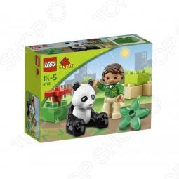 фото Конструктор Lego Панда, Серия Duplo