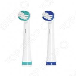 фото Щетка зубная электрическая Scarlett Sc-910, Аксессуары для зубных щеток