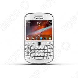 фото Смартфон Blackberry Bold 9900 White, Смартфоны