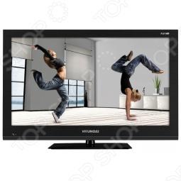 фото Телевизор Hyundai H-Led24V14, ЖК-телевизоры и панели