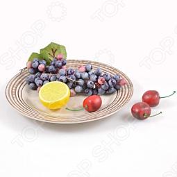 фото Тарелка Thomson, 20 см, Десертные тарелки