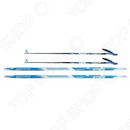 фото Комплект лыжный Atemi Escape 2012 75 Мм, купить, цена