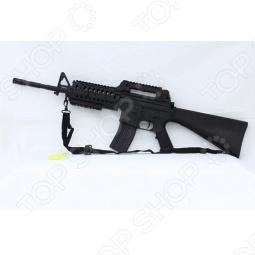 фото Автомат М16 пневматический Взвод М22040, Пневматическое оружие