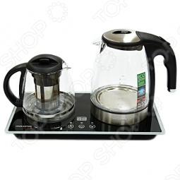 Название: Система Чайная Maxima Mk-g321d-set