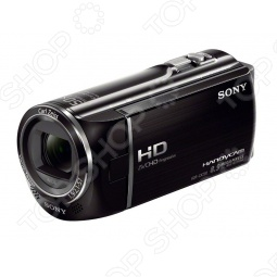 фото Видеокамера Sony Hdr-Cx280E, Видеокамеры