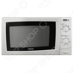 фото Микроволновая печь Zanussi Zmf 21110 Sa, Микроволновые печи (СВЧ)