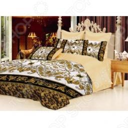 фото Комплект постельного белья Роял. 1,5-спальный, купить, цена