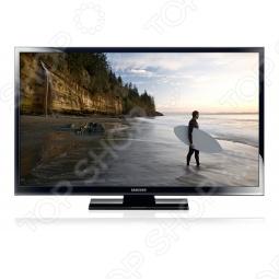 фото Телевизор Samsung Ps-43E450A1W, Плазменные панели
