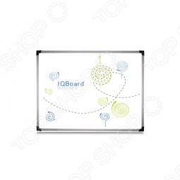 фото Доска интерактивная Iqboard Et-P Ap082, Интерактивные доски