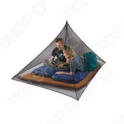 фото Сетка-шатер Boyscout Противомоскитная В Чехле, Другие средства защиты от насекомых и животных