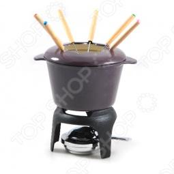 фото Набор для фондю Myron Cook Ym-842, купить, цена