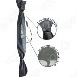 фото Чехол для лыж Skibag. Размер: 185 см. Цвет: серый, купить, цена