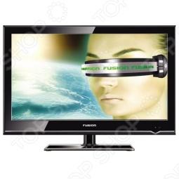 фото Телевизор Fusion Fltv-16T9, ЖК-телевизоры и панели
