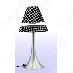 фото Антигравитационная левитирующая лампа AGL-100-10, Настольные лампы