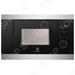 фото Микроволновая печь встраиваемая Electrolux Ems 17006 Ox, Встраиваемые микроволновые печи