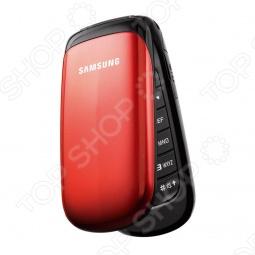 фото Мобильный телефон Samsung E1150I Ruby Red, Мобильные телефоны