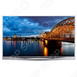фото Телевизор Samsung Ue55F8500At, ЖК-телевизоры и панели