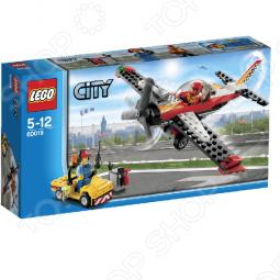 фото Конструктор Lego Самолет Высшего Пилотажа, Серия City
