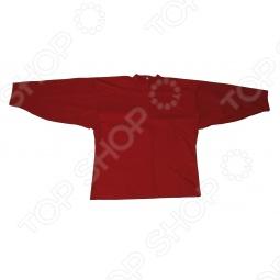 фото Рубашка тренировочная ATEMI. Цвет: красный. Размер: L (48), купить, цена