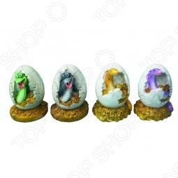 фото Фигурка Снегурочка «Змея Из Яйца С Золотом», Другие элементы интерьера