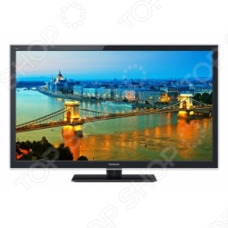 фото Телевизор Panasonic Tx-L42Et5, ЖК-телевизоры и панели
