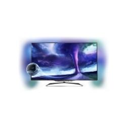фото Телевизор Philips 55Pfl8008S, ЖК-телевизоры и панели