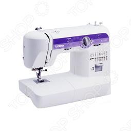 фото Машинка швейная Brother Xl-5500, Швейные машины