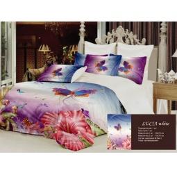 Комплект постельного белья «Люция». 2-спальный
