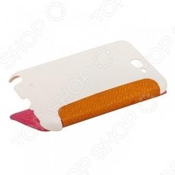 фото Чехол для samsung galaxy note 2 n7100 Yoobao Fashion Case, Защитные чехлы для других мобильных телефонов