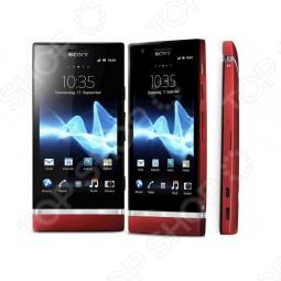 фото Смартфон Sony Lt22I Xperia P, Смартфоны