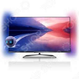 фото Телевизор Philips 55Pfl6008S, ЖК-телевизоры и панели