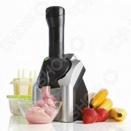 фото Прибор для приготовления десертов Dessert Maker, Мороженицы