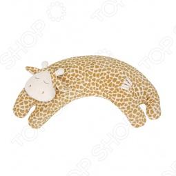 фото Подушка-игрушка Angel Dear Жираф, Подушки детские