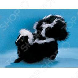 фото Сувенир из меха «Скунс», Чучела животных. Сувениры из меха