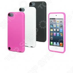 фото Чехол и пленка на экран Muvit Case Для Ipod Touch 5G, Защитные чехлы для плееров