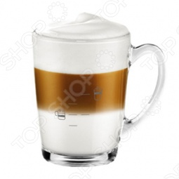 фото Чашки для латте и капуччино Krups Xs801000, Аксессуары для кофеварок и кофемашин