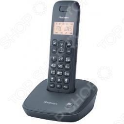 фото Радиотелефон Rolsen Rdt-140, Стационарные телефоны