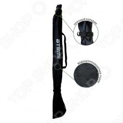 фото Чехол для лыж Skibag. Размер: 190 см. Цвет: черный, купить, цена