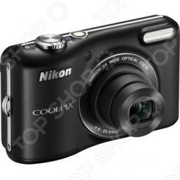 фото Компактный фотоаппарат Nikon L28, Компактные фотоаппараты