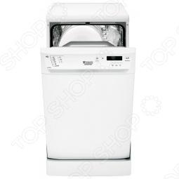 фото Машина посудомоечная Hotpoint-Ariston Lsf 8357, Посудомоечные машины