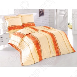 фото Комплект постельного белья Tete-A-Tete «Вересковый Мед», купить, цена